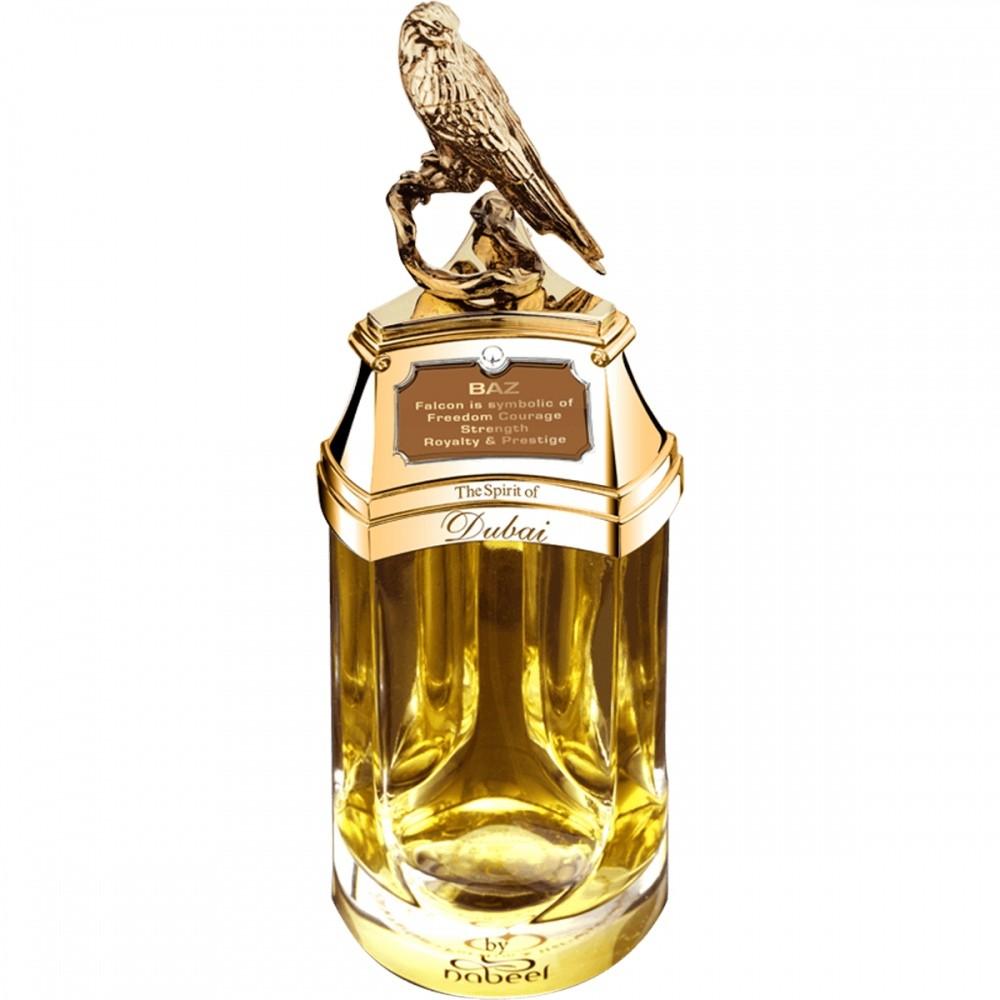 The Spirit of Dubai Baz аромат для мужчин и женщин