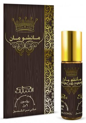 Nabeel Macho Man аромат для мужчин
