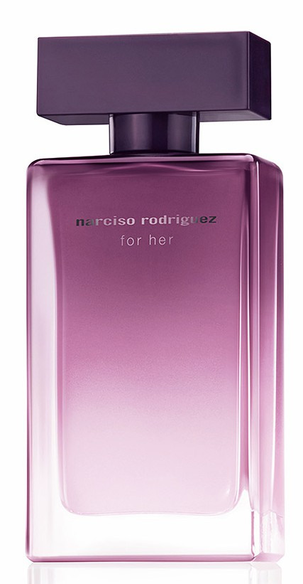 Narciso Rodriguez for Her Eau de Toilette Delicate Limited Edition аромат для женщин