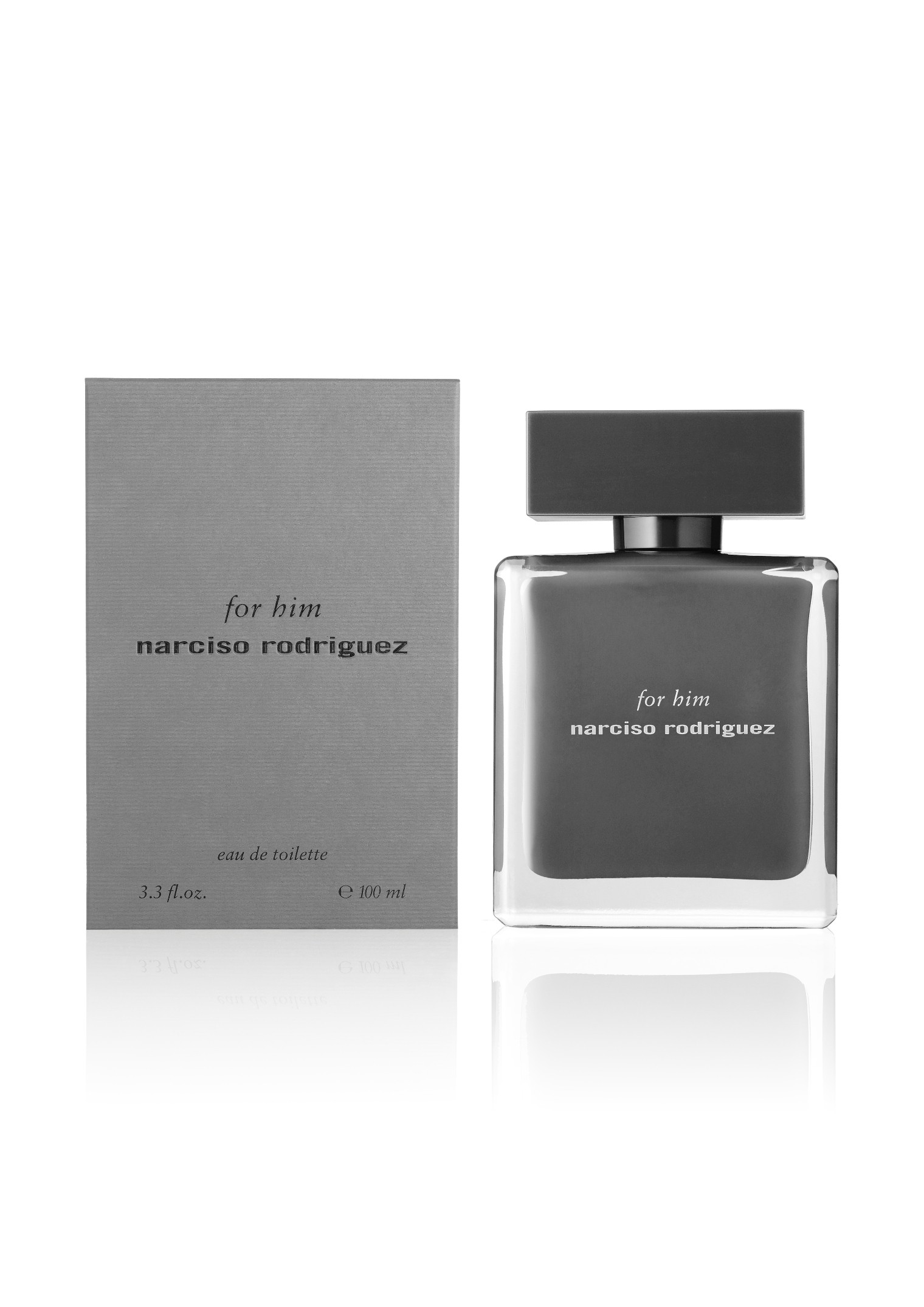 Narciso Rodriguez for Him аромат для мужчин