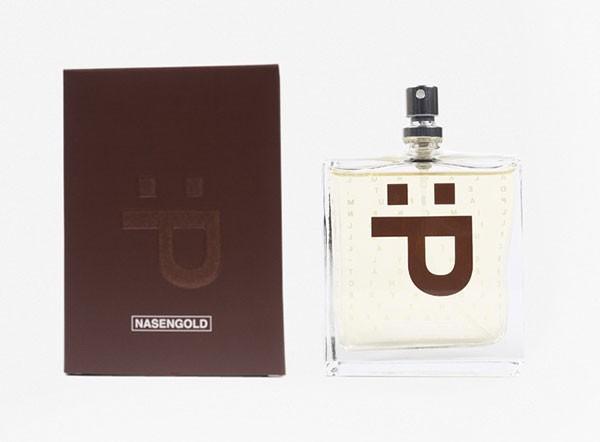 Nasengold :p аромат для мужчин и женщин
