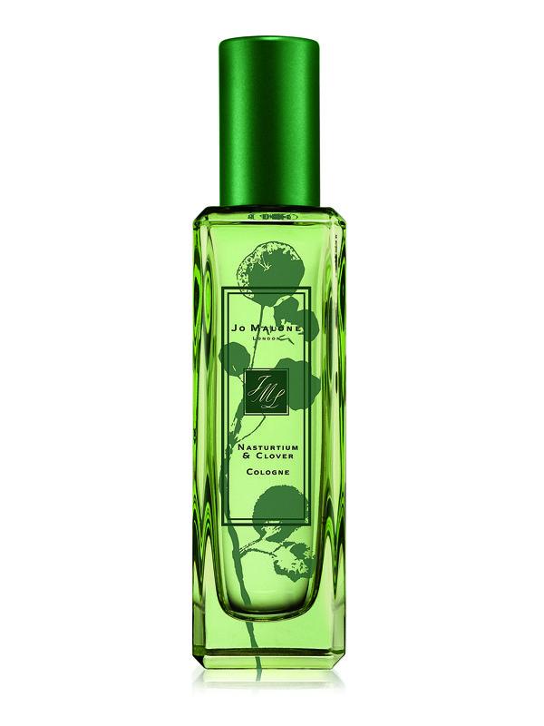Jo Malone Nasturtium & Clover аромат для мужчин и женщин