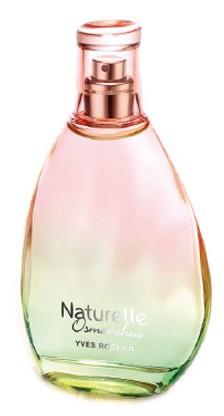Yves Rocher Naturelle Osmanthus аромат для женщин