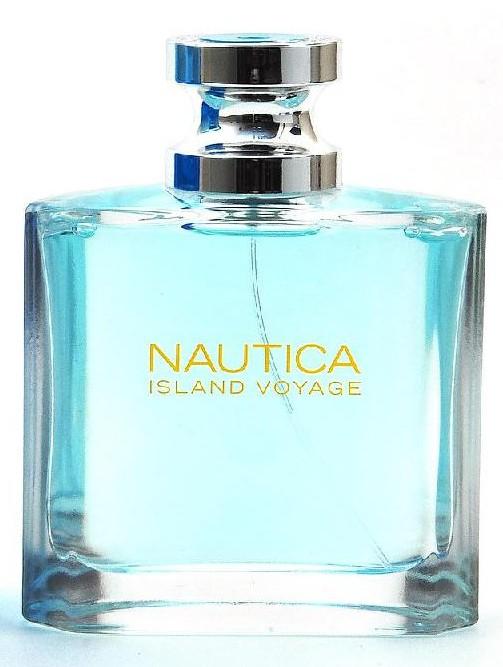 Nautica Island Voyage аромат для мужчин