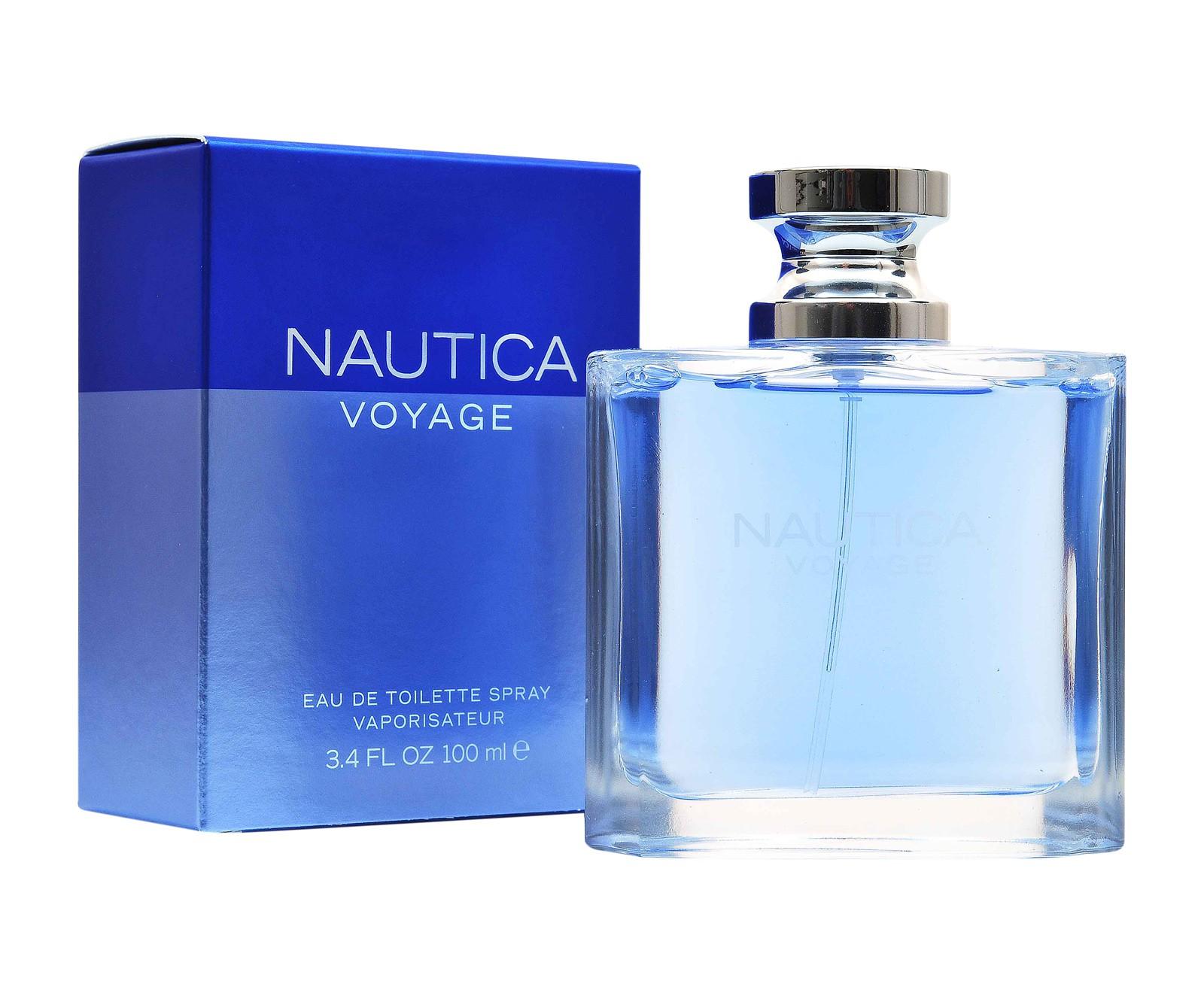 Nautica Voyage аромат для мужчин
