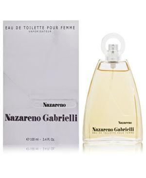 Nazareno Gabrielli Nazareno pour Femme аромат для женщин