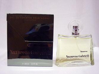 Nazareno Gabrielli Nazareno pour Homme аромат для мужчин