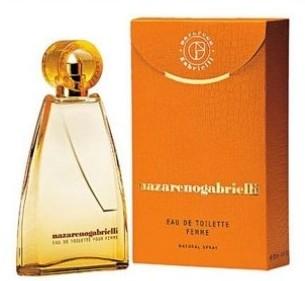 Nazareno Gabrielli Nazarenogabrielli Femme аромат для женщин