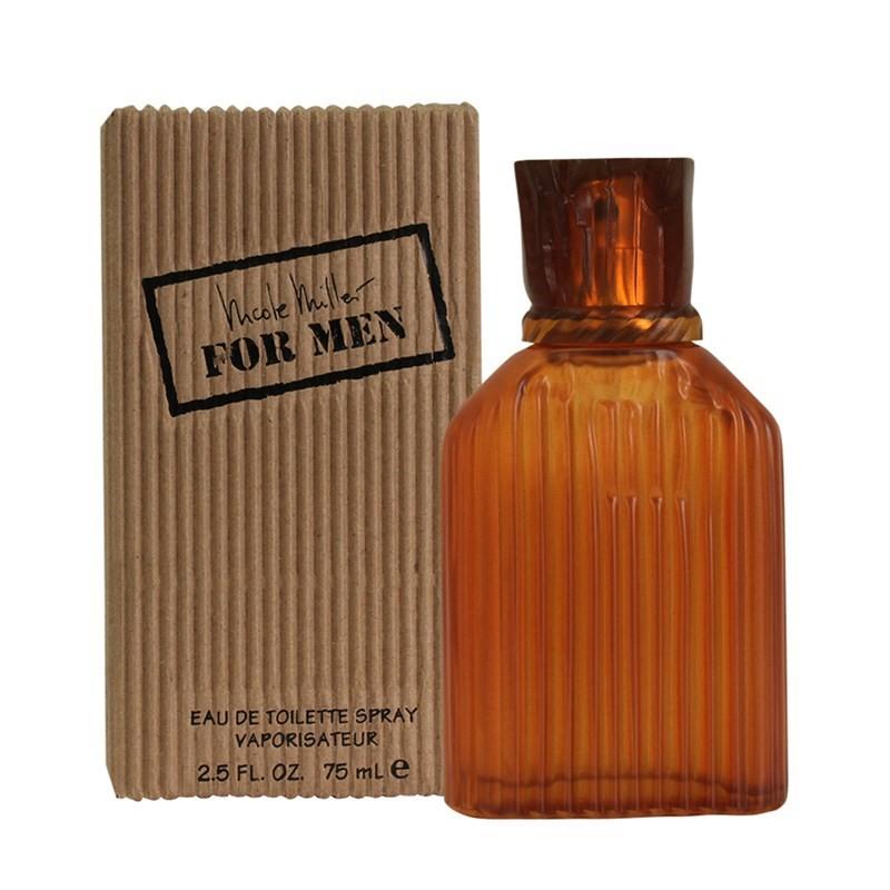 Nicole Miller for Men аромат для мужчин