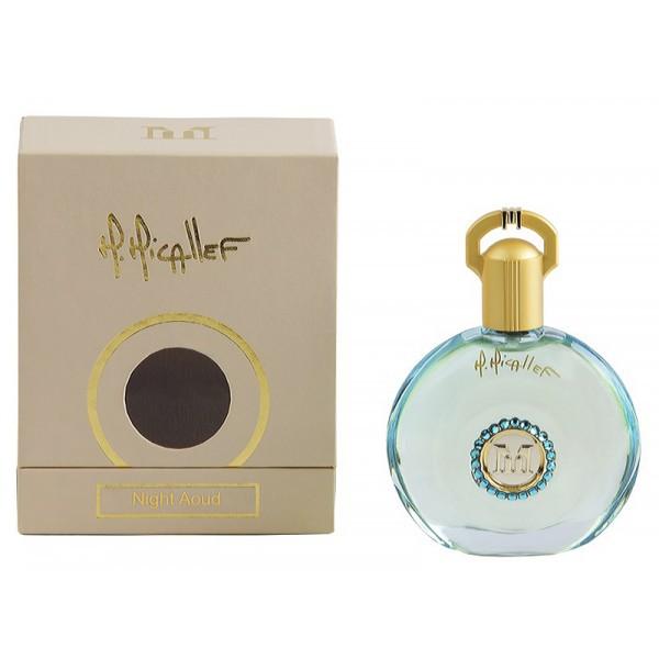 M. Micallef Night Aoud аромат для женщин