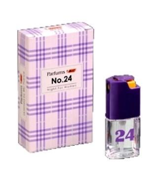 Bic Night for Women No. 24 аромат для женщин