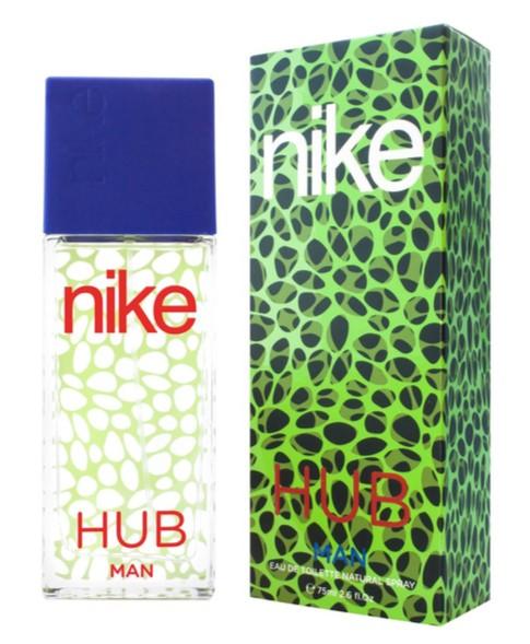 Nike Cosmetics Hub Man аромат для мужчин