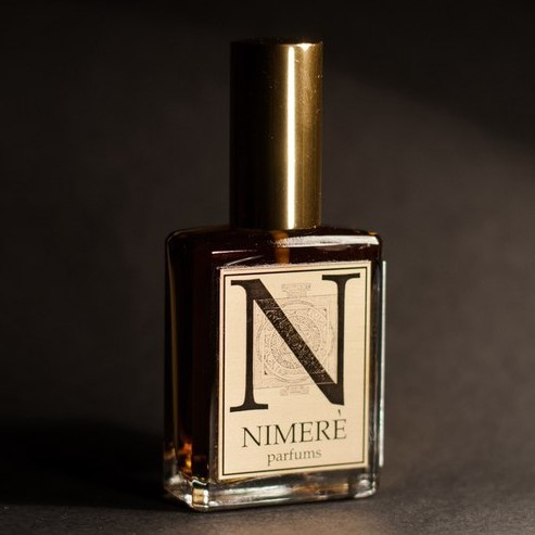 Nimere Parfums Gardens Of The Night Mists аромат для мужчин и женщин