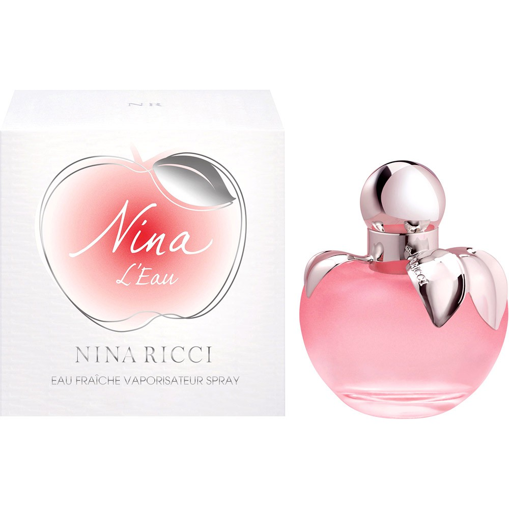 Nina Ricci Nina L'Eau аромат для женщин