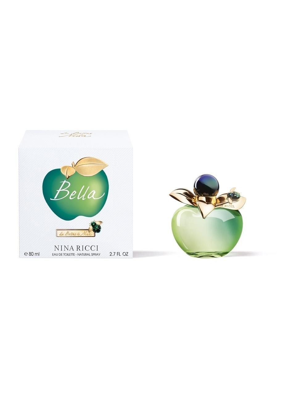 Nina Ricci Bella аромат для женщин