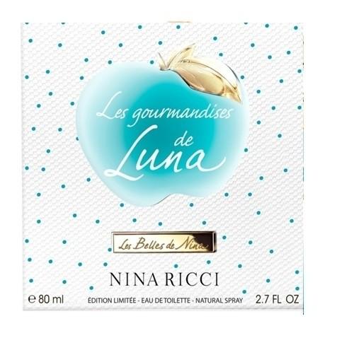 Nina Ricci Les Gourmandises De Luna аромат для женщин