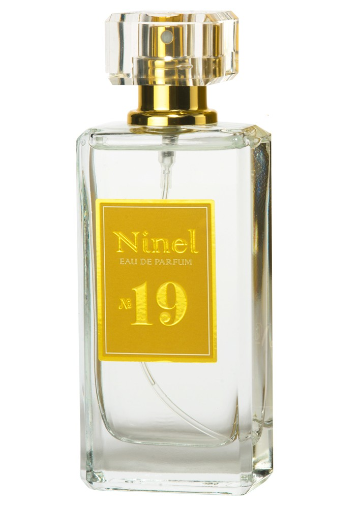 Ninel Perfume Ninel No. 19 аромат для женщин