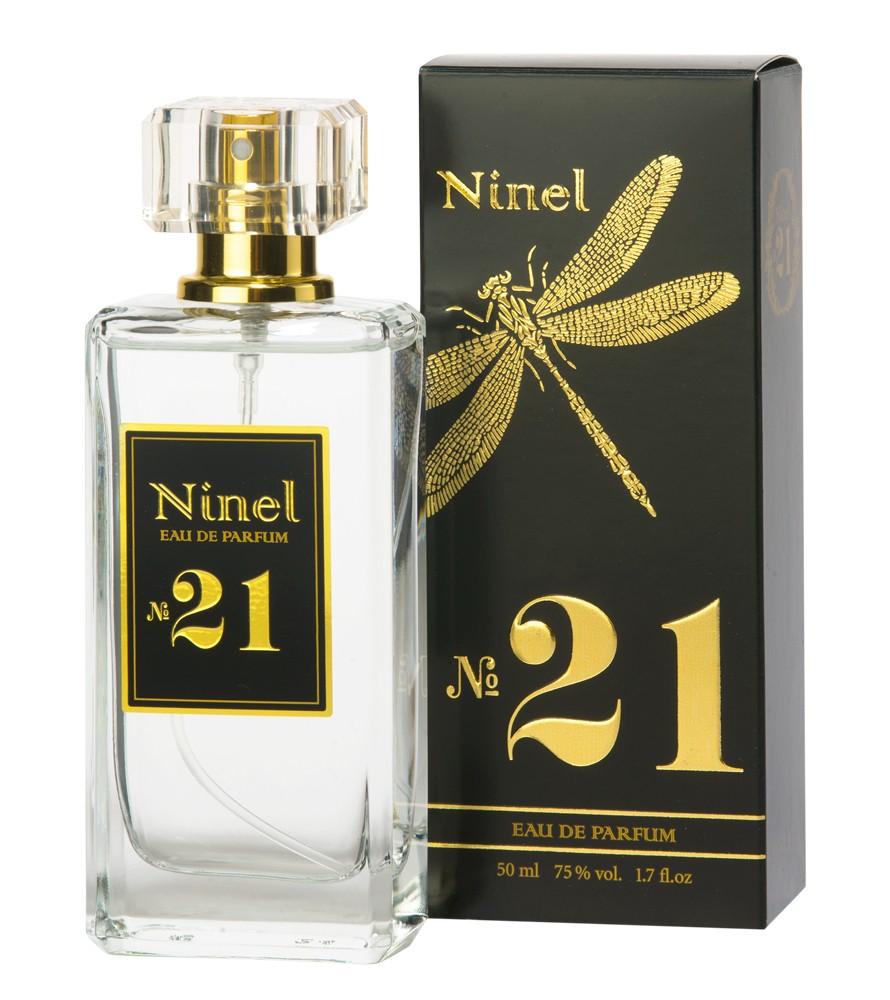 Ninel Perfume Ninel No. 21 аромат для женщин