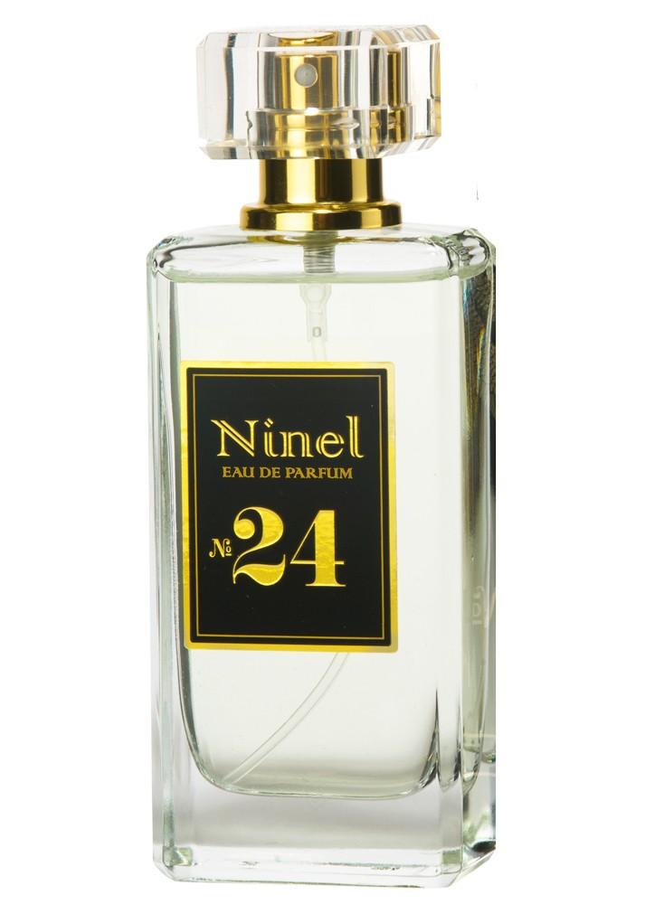 Ninel Perfume Ninel No. 24 аромат для женщин
