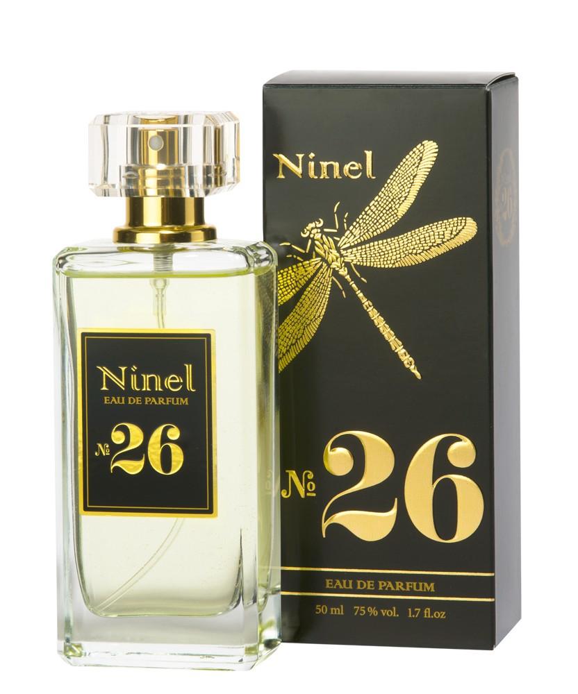 Ninel Perfume Ninel No. 26 аромат для женщин
