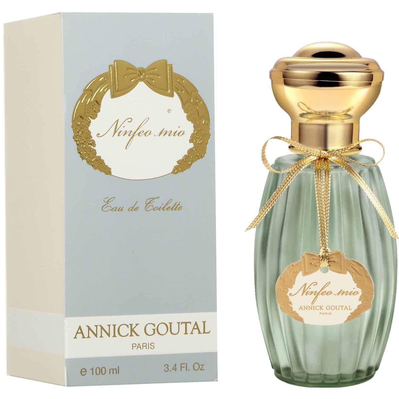 Goutal Ninfeo Mio аромат для мужчин и женщин