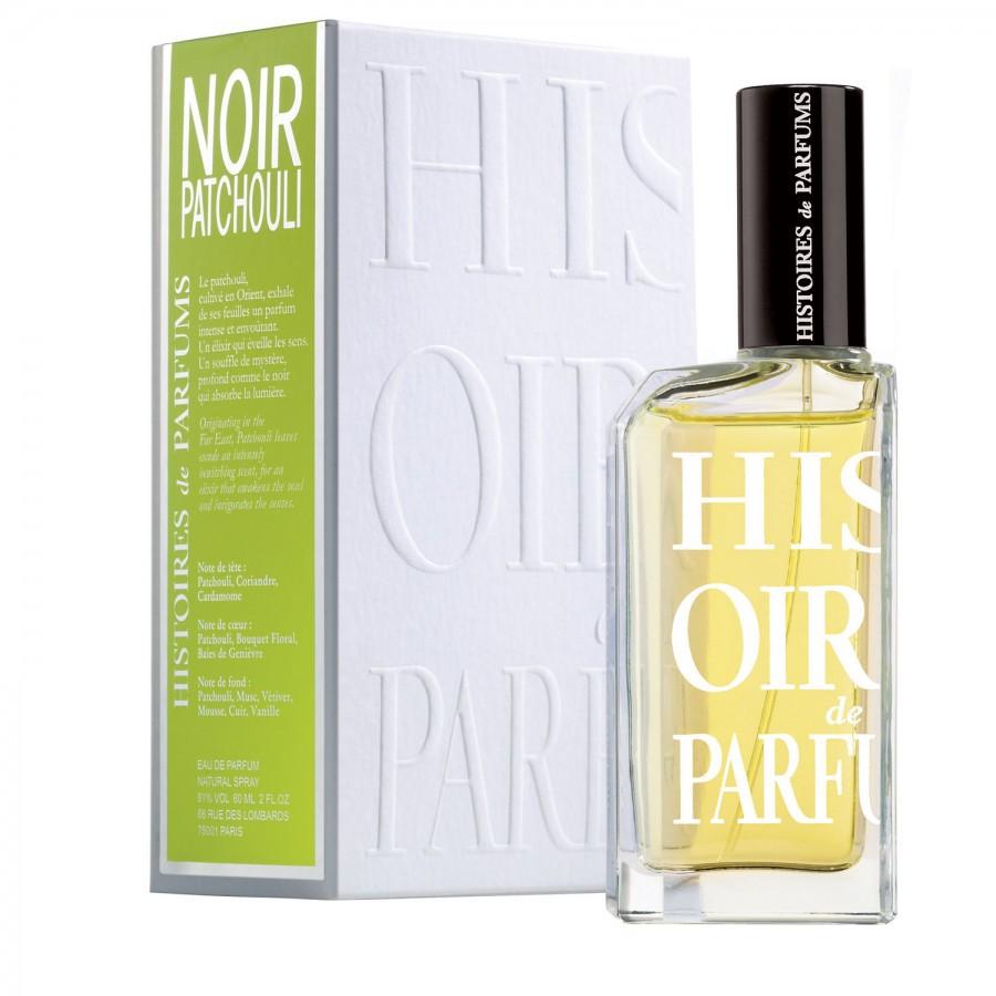 Histoires de Parfums Noir Patchouli аромат для мужчин и женщин