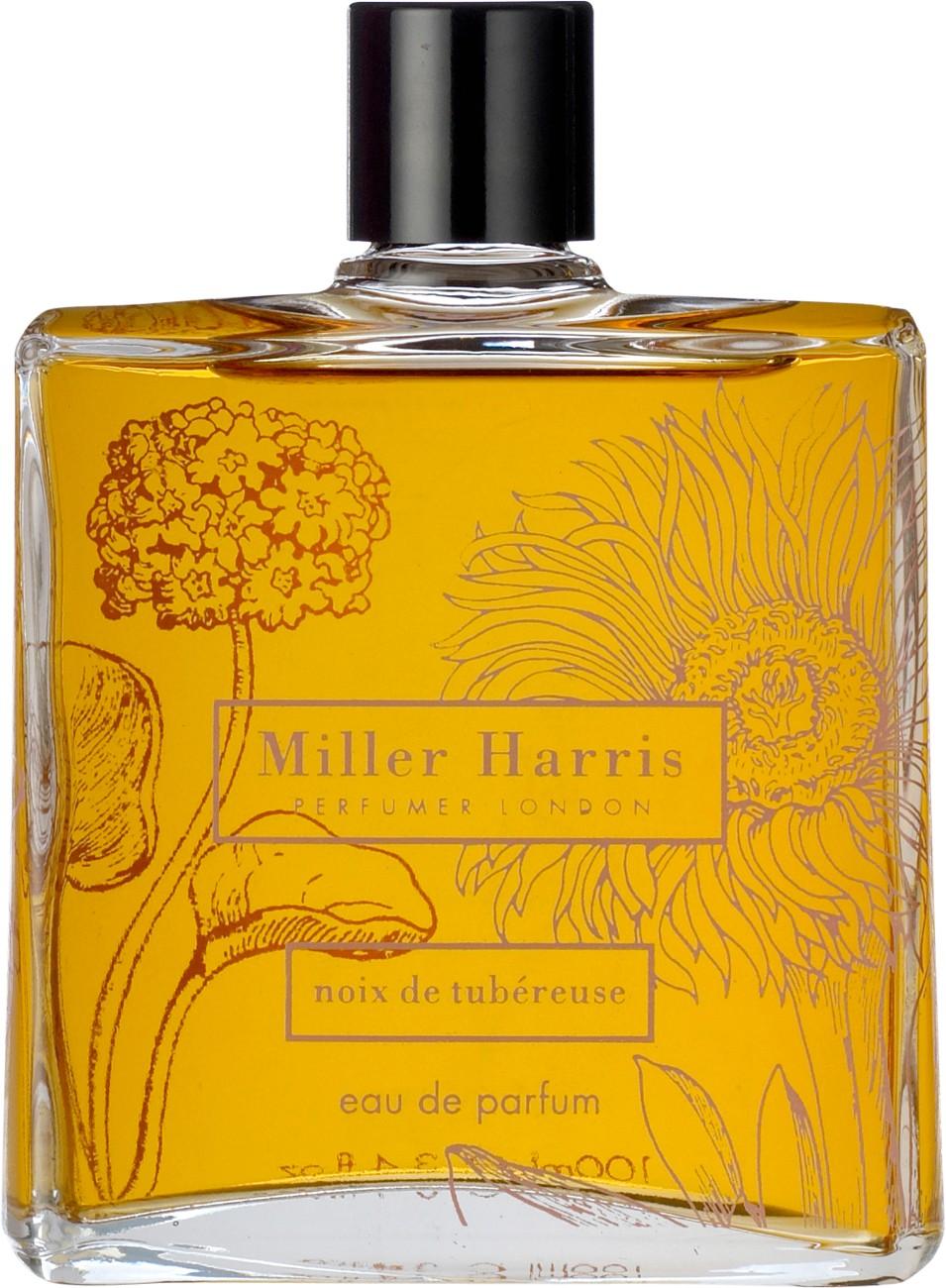 Miller Harris Noix De Tubéreuse аромат для мужчин и женщин