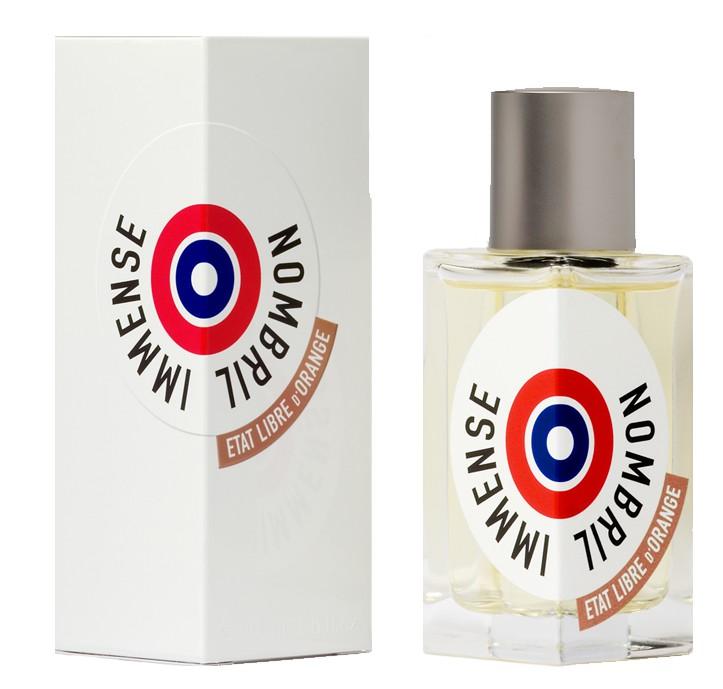 Etat Libre d`Orange Nombril Immense / Belly Button аромат для мужчин и женщин
