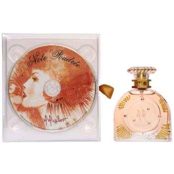 M. Micallef Note Poudrée аромат для женщин