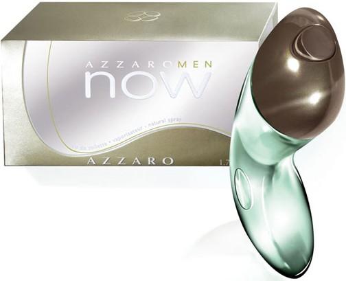 Azzaro Now Men аромат для мужчин