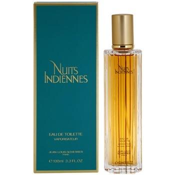 Jean-Louis Scherrer Nuits Indiennes аромат для женщин