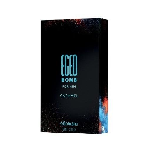 O Boticario Egeo Bomb Caramel For Him аромат для мужчин