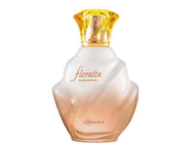 O Boticario Floratta Buquê De Flores аромат для женщин
