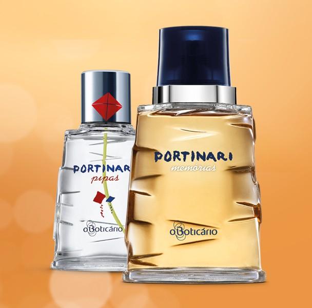 O Boticario Portinari Pipas аромат для мужчин