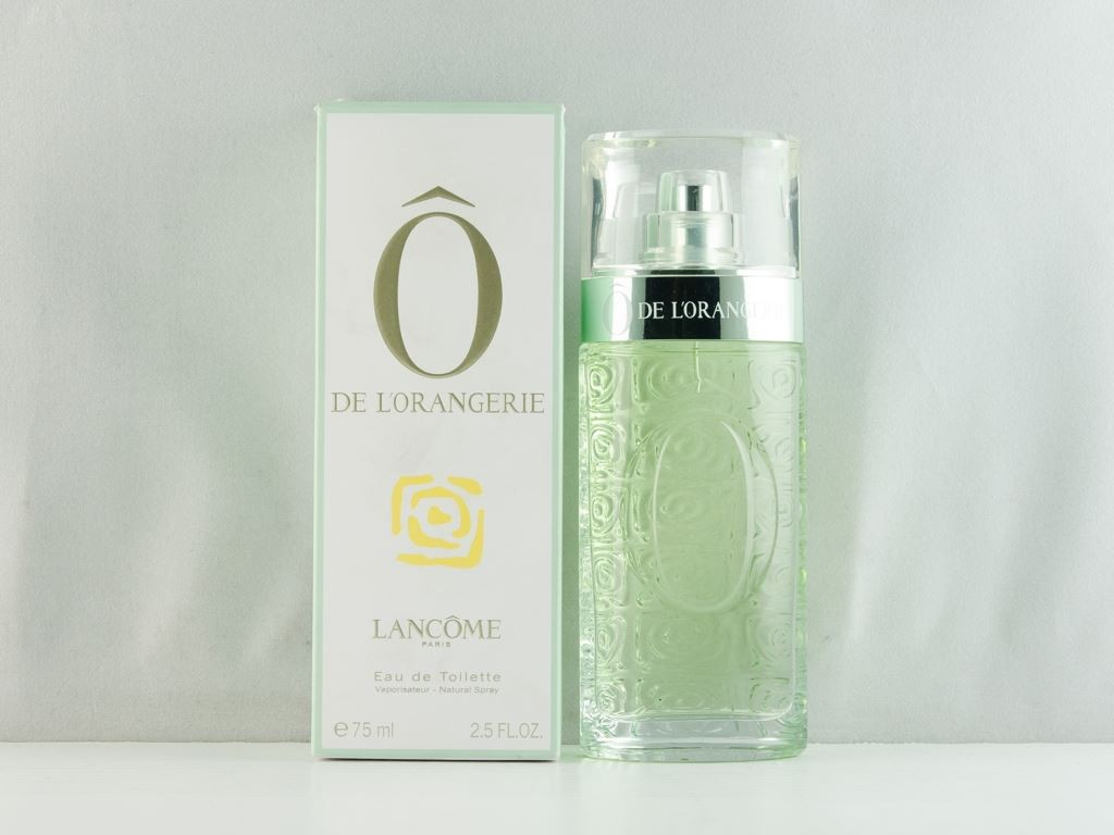 Lancome O de L`Orangerie аромат для женщин