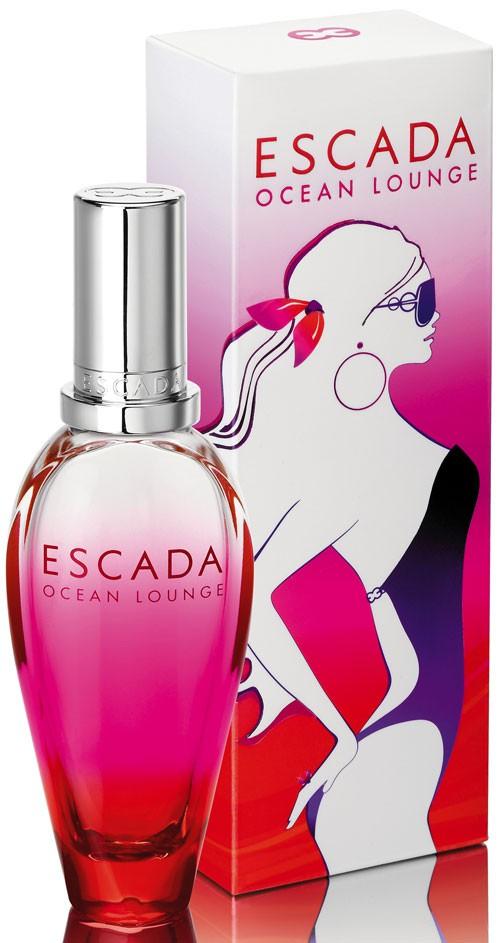 Escada Ocean Lounge аромат для женщин