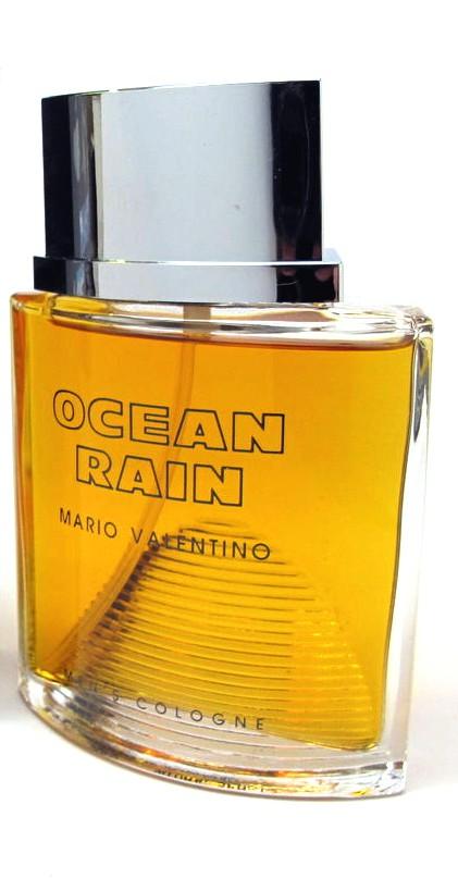 Mario Valentino Ocean Rain аромат для мужчин