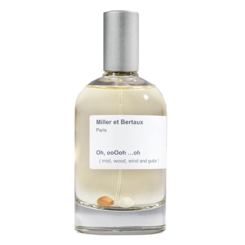 Miller et Bertaux Oh, ooOoh ...oh аромат для мужчин и женщин