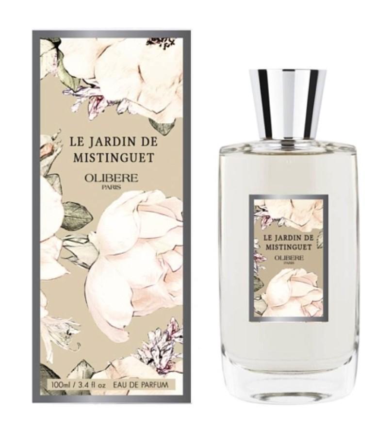 Olibere Le Jardin De Mistinguet аромат для мужчин и женщин