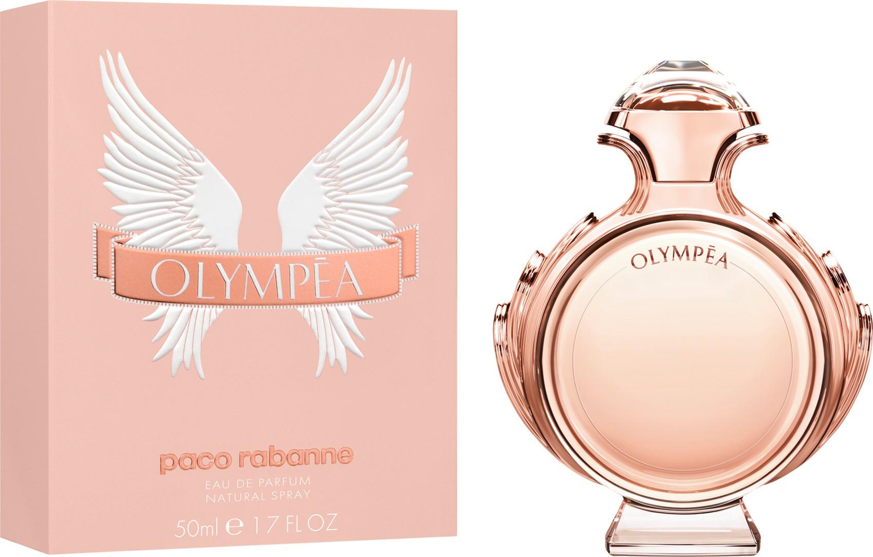 Paco Rabanne Olympéa аромат для женщин