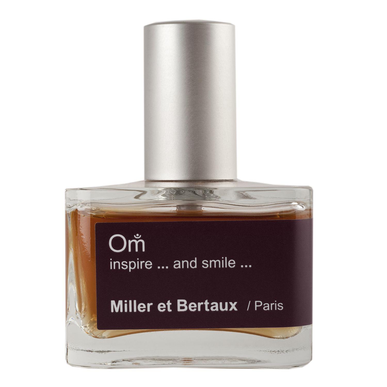 Miller et Bertaux Om inspire ... and smile ... аромат для мужчин и женщин