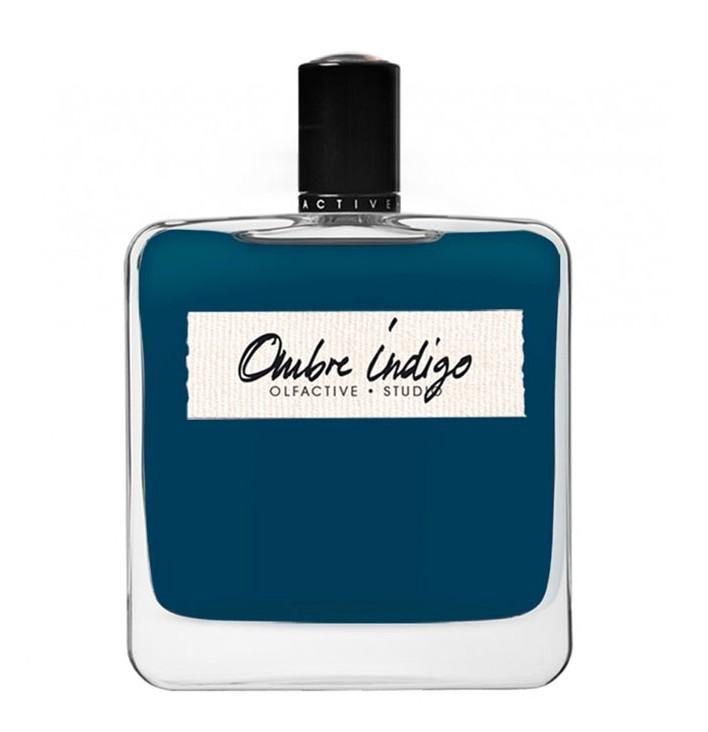 Olfactive Studio Ombre Indigo аромат для мужчин и женщин