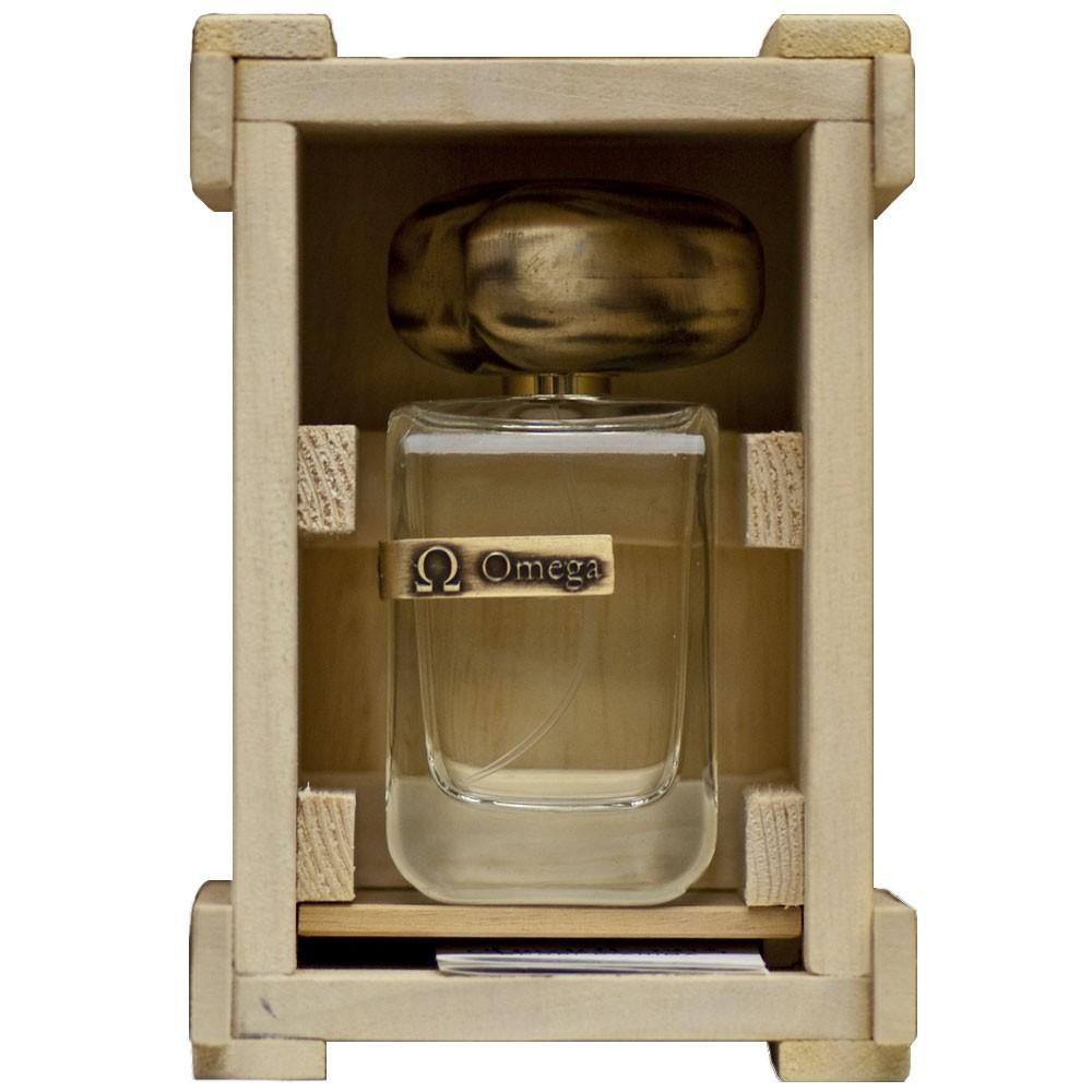 Mendittorosa Omega аромат для мужчин и женщин