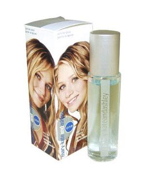 Mary-Kate and Ashley Olsen One аромат для женщин