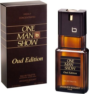 Jacques Bogart One Man Show Oud Edition аромат для мужчин