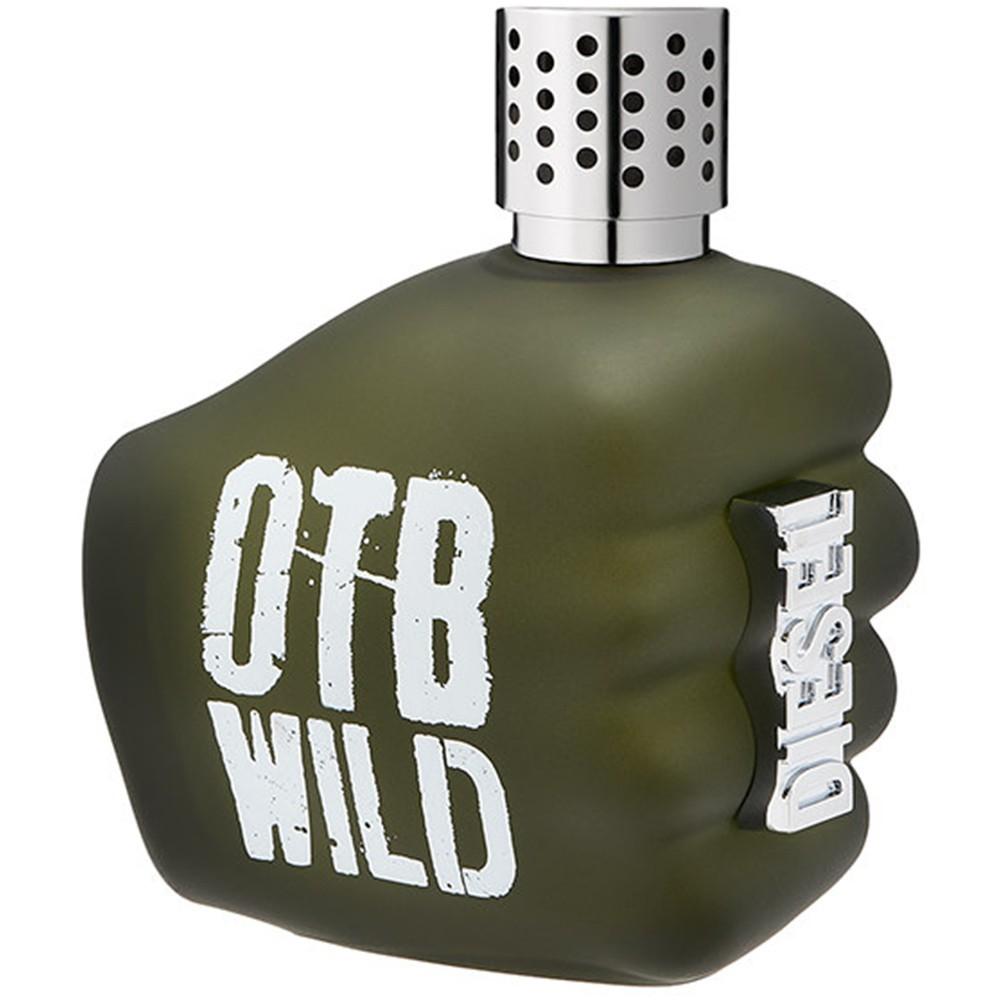 Diesel Only The Brave Wild аромат для мужчин