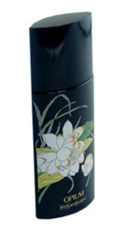 Yves Saint Laurent Opium Oriental Limited Edition аромат для женщин