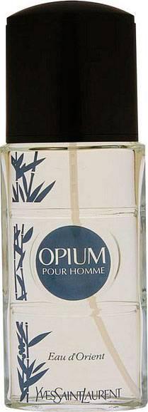 Yves Saint Laurent Opium pour Homme Eau d'Orient аромат для мужчин