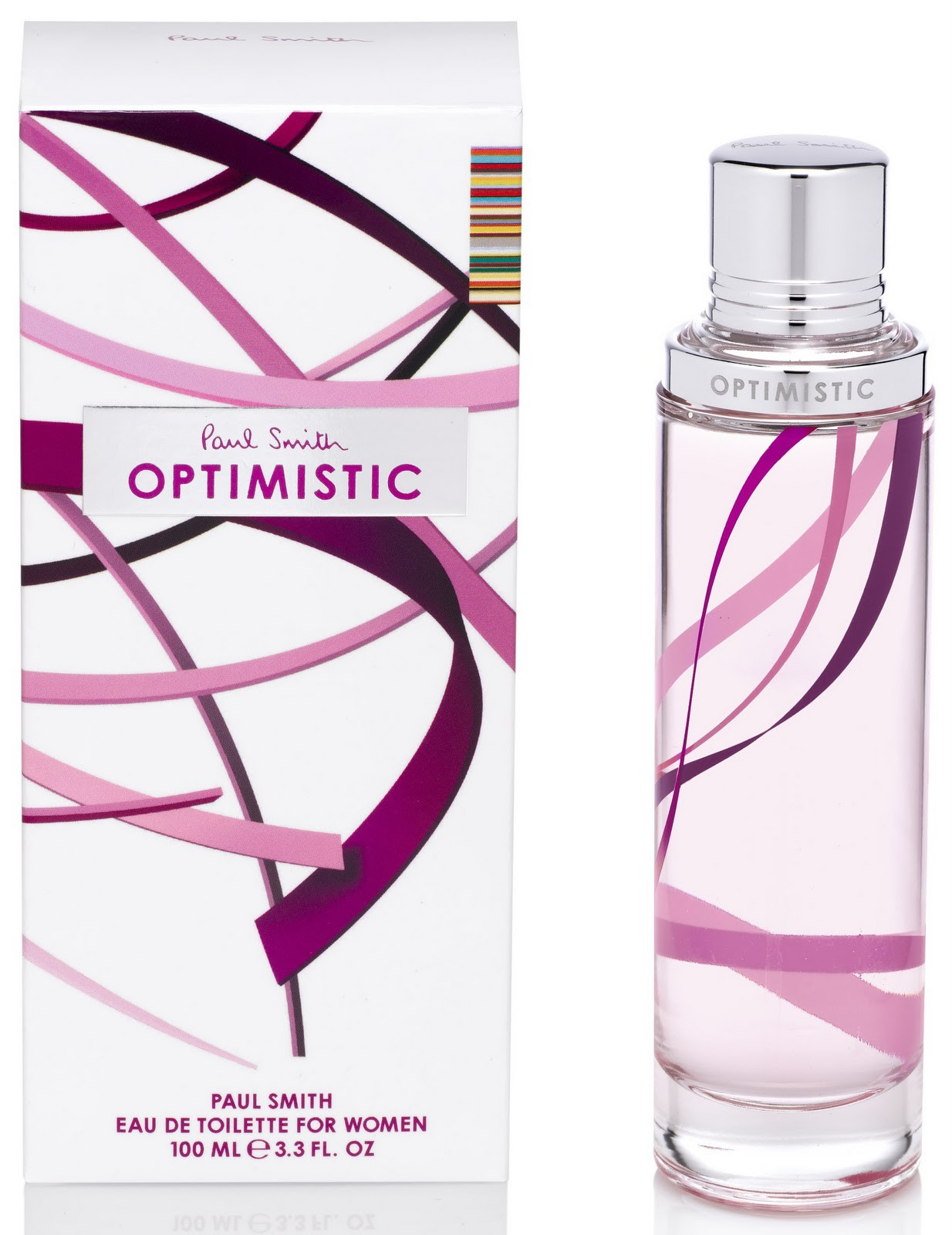 Paul Smith Optimistic for Women аромат для женщин