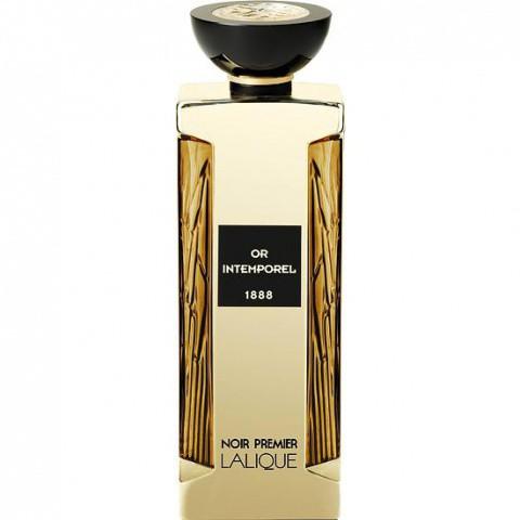 Lalique Or Intemporel аромат для мужчин и женщин